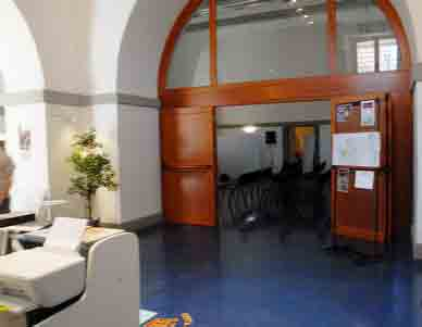 Entrata-Front Office