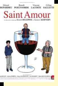 Saint Amour @ SLM - SALA LEPANTO MARINO | Marino | Lazio | Italia